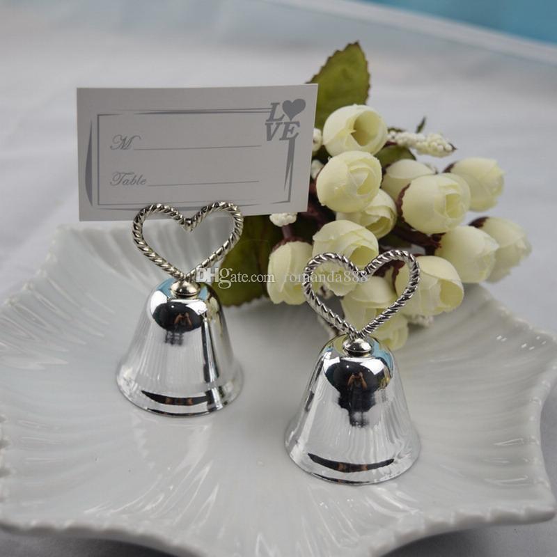 Tischkartenhalter Gastgeschenk Fur Die Hochzeit