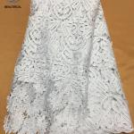 2021 White Cord Lace Fabric Fashion Design Nigerian Guipure Lace Fabric For Wedding African Water Soluble Lace Lg41 From Mojiqiang94945 106 54 Dhgate Com