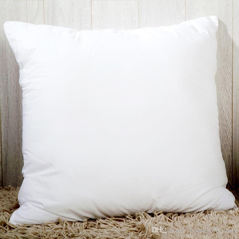 cheap sublimation pillow case white