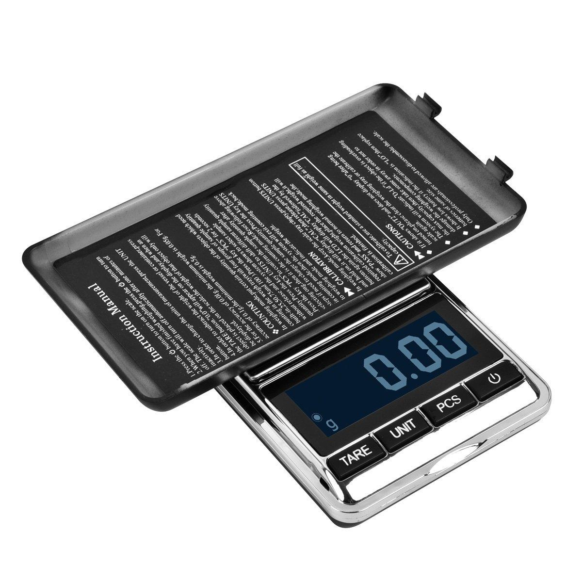 Cool Media Net Kitchen Scale Out2