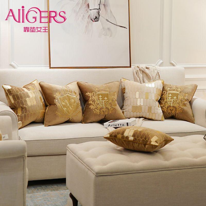 24x24 velvet pillow cover online