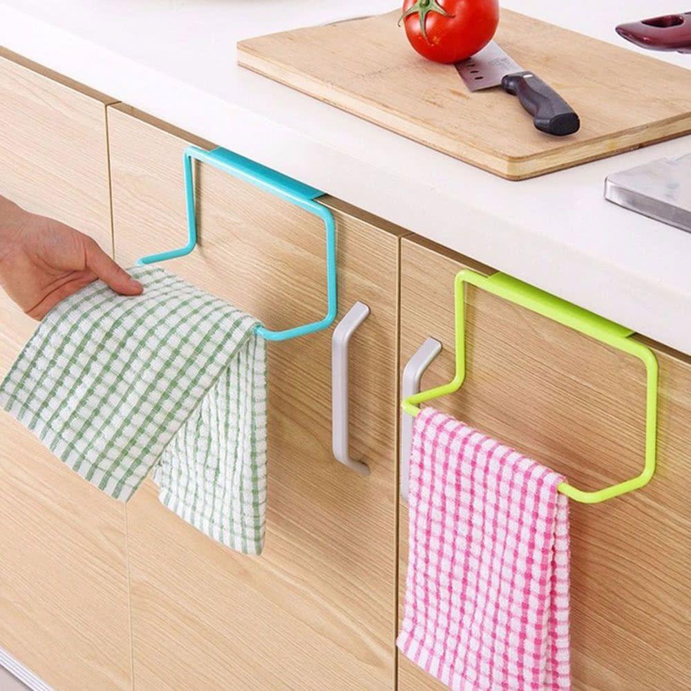 acheter porte hanging porte serviettes de bain placard organisateur darmoires de cuisine porte arriere hanger etagere de 1 26 du yinke home