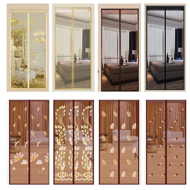 anti bug insect fly mosquito net door