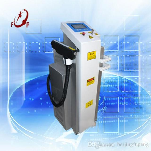 High Power 2000mj Yag Laser Fast Speed Tattoo Removal ...