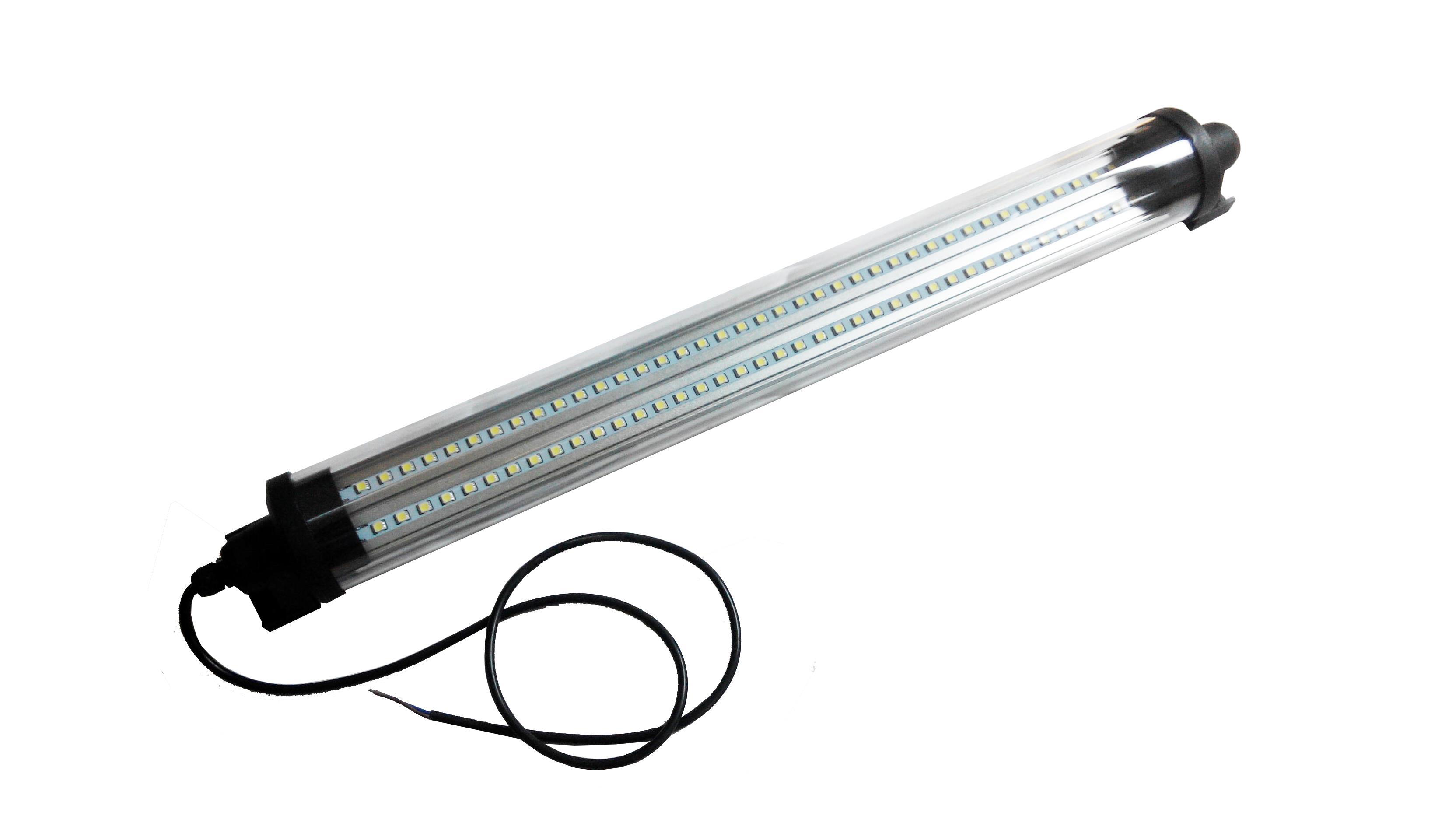 Hntd 16w Td40 24v 110v 220v Led Panel Lights Work Light Waterproof Explosion Proof Ip67 Wall