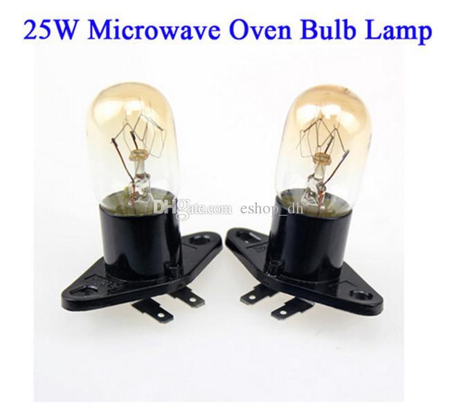 25w 240v samsung microwave oven bulb