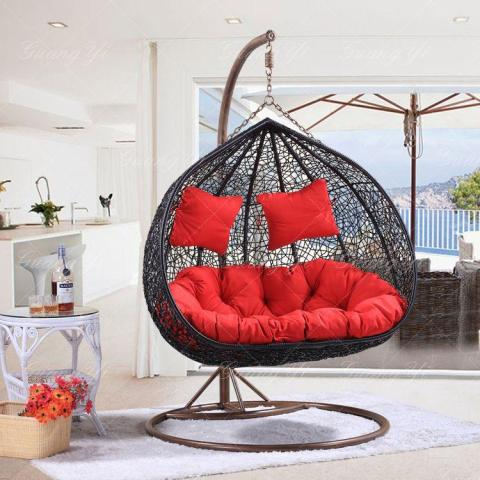 2018 Hot Explosion Models Adult Casual Outdoor Rattan Nest Swing     2018 Hot Explosion Models Adult Casual Outdoor Rattan Nest Swing Hanging  Chair Indoor Dormitory Balcony Double Basket Wholesale Ld From  Pinarellobike