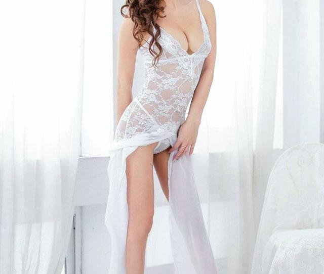 Women Sex Erotic Lingerie Porn Baby Doll Dress Sexy Lingerie Sexy Lingerie Dress Sleepwear G String Thong Sexy Night Dress From Kasonkiu
