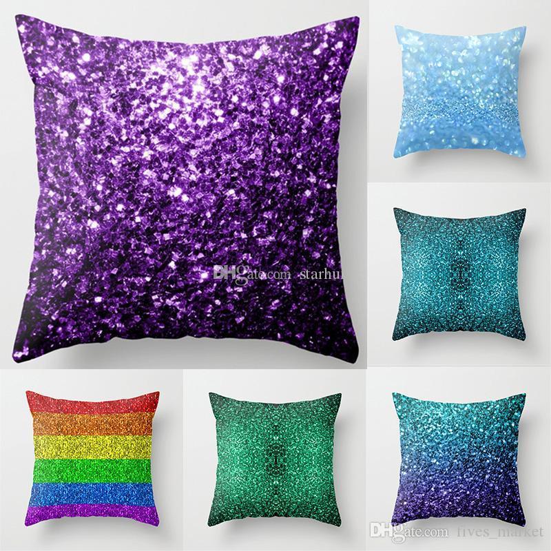 45x45cm 55x55cm large pillowcase sofa
