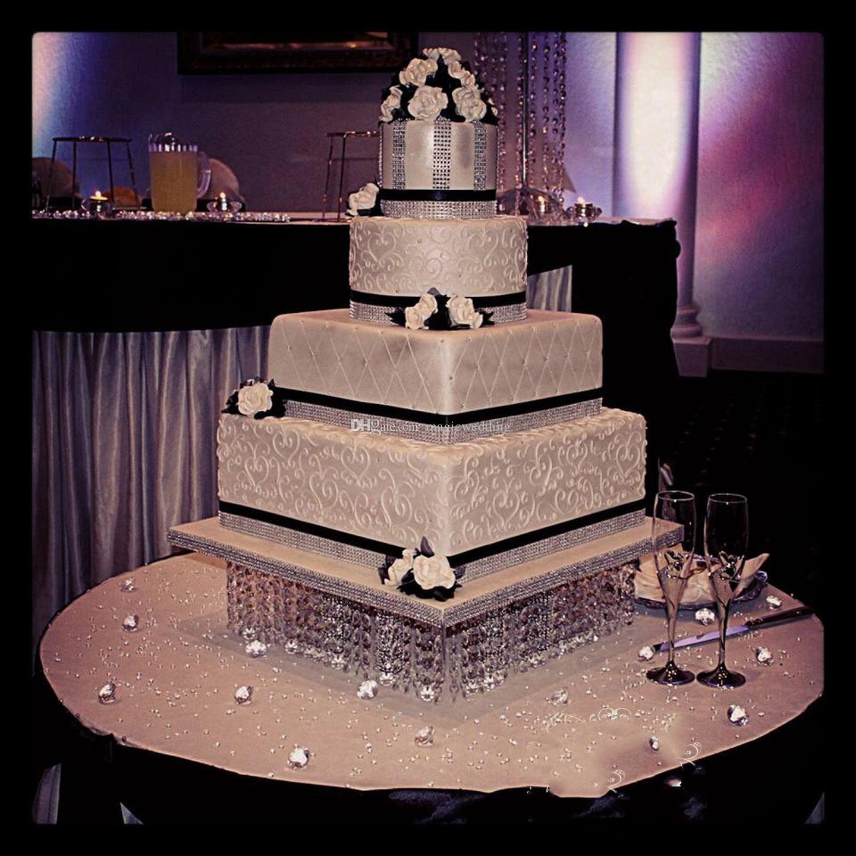 16 Diameter 8tall40 Cm X 20 Cm Wedding Cupcake Stands