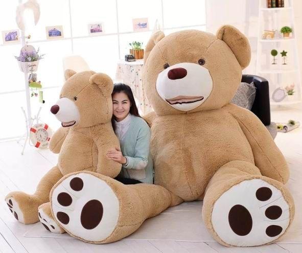 Best Big Giant Teddy Bears Plush Toys 78 53395 High