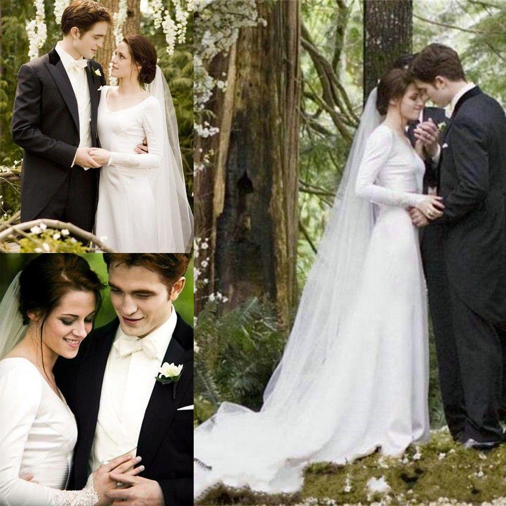 74a9aa29212 Wedding Dress In Twilight. bella swan wedding dress twilight wedding ...