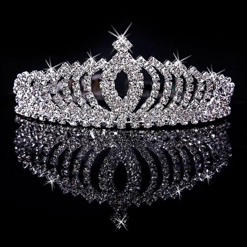 Diamond Crown Jewelry