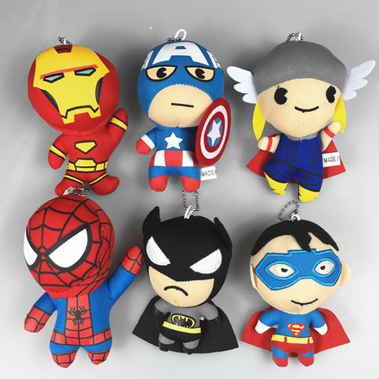 2015 Cartoon Plush Toys Baby Toys Pp Cotton Baby Dolls