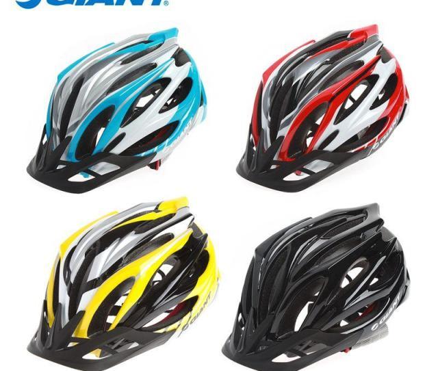 Giant Bike Riding Helmet G Road Bike Mtb Cycling Helmet Bicycle Accessories Size M L Size L Xl Accessories Price Accessories Shoe Accessories Shawl