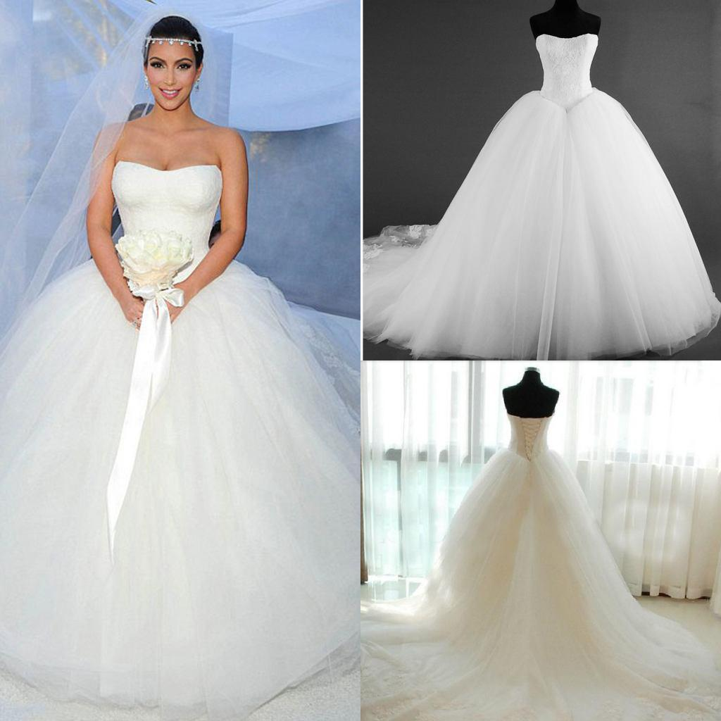 eee81ce35e6b Kardashian Wedding Dress. 1000 images about lace wedding dresses on ...