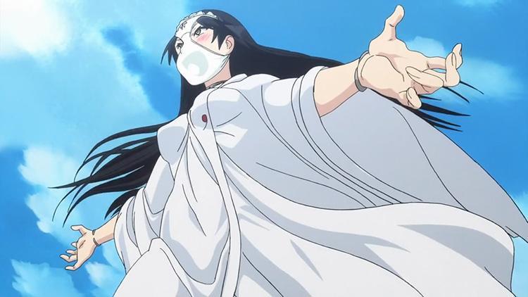 10 Strange animes You love