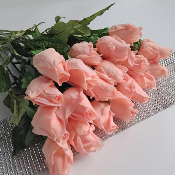 2018 Hot Sale Fresh Rose Artificial Flowers Real Touch Rose Flowers     2018 Hot Sale Fresh Rose Artificial Flowers Real Touch Rose Flowers  Home  Decorations For Wedding Party Or Birthday From Tanzhilian   22 11    Dhgate Com