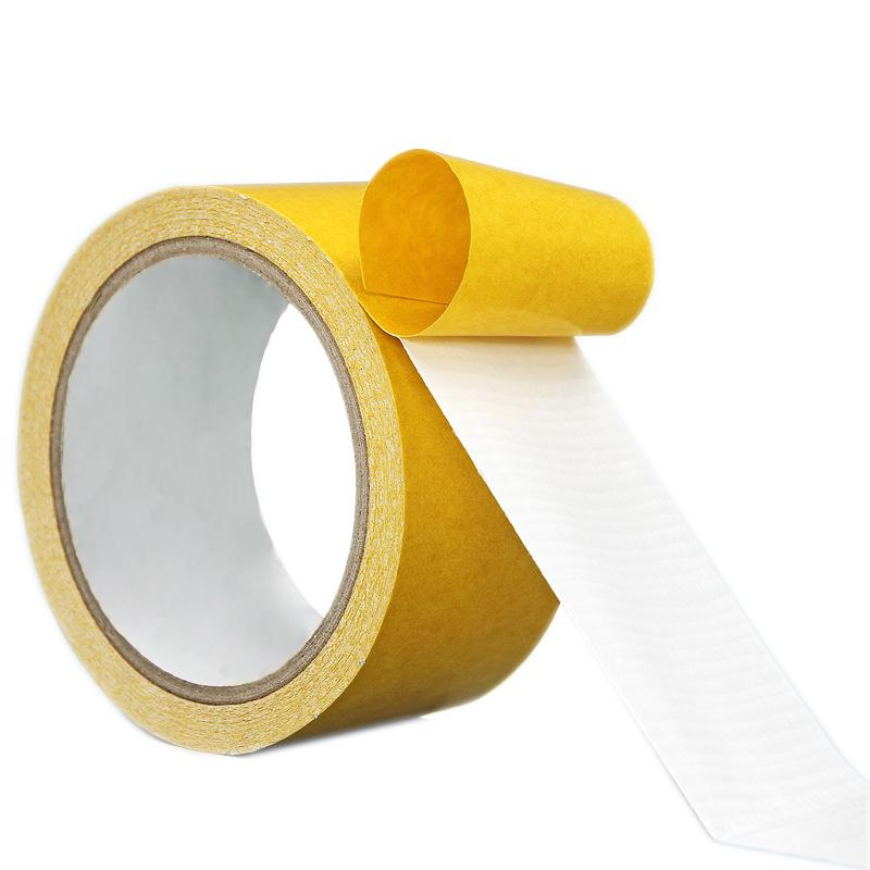 Carpet Tape Double Sided Tape 2Inch X 21 8 Yards Anti Slip Double     Carpet Tape Double Sided Tape 2Inch X 21 8 Yards Anti Slip Double Stick Tape  For Rugs  Mats  Pads Tape Double Sided Tape Carpet Tape Online with   9 05 Piece