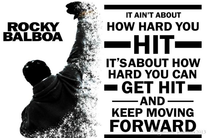 15 Inspirational Rocky Balboa Quotes And Speeches