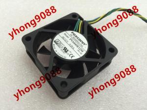For FOXCONN PVA045E12M P01AE DC 12V 020A, 4wire 4pin