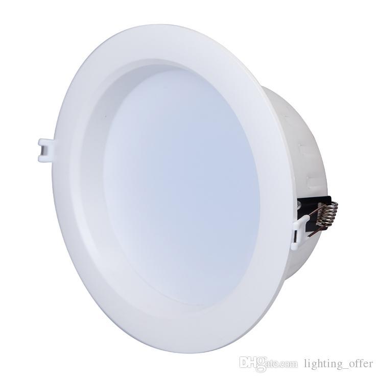 5 Watt Round Led Ceiling Light Recessed Kitchen Bathroom