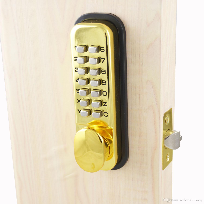 2018 ml03gp mechanical password door lock,bedroom code locks