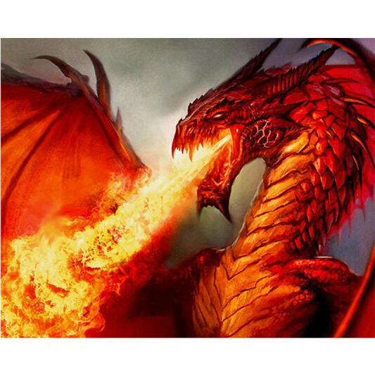Image result for fire dragon