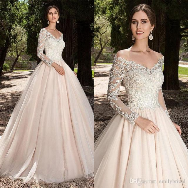 Image result for 2018 fashion wedding dress