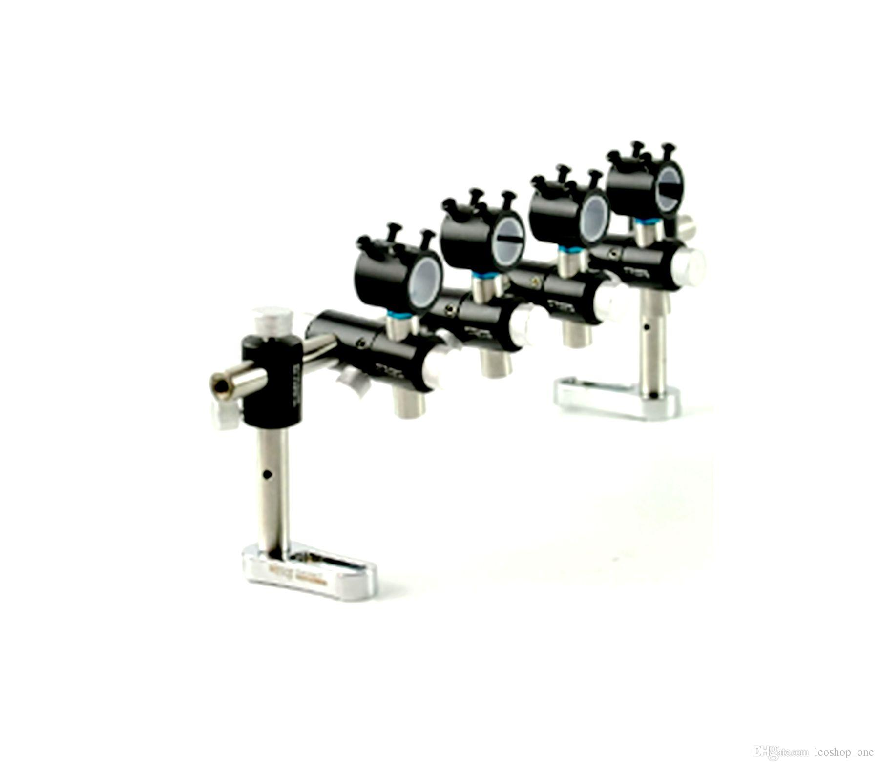 Discount Can Be Installed 4 Laser Positioning Lights Multi Axis Universal Bracket Any Angle
