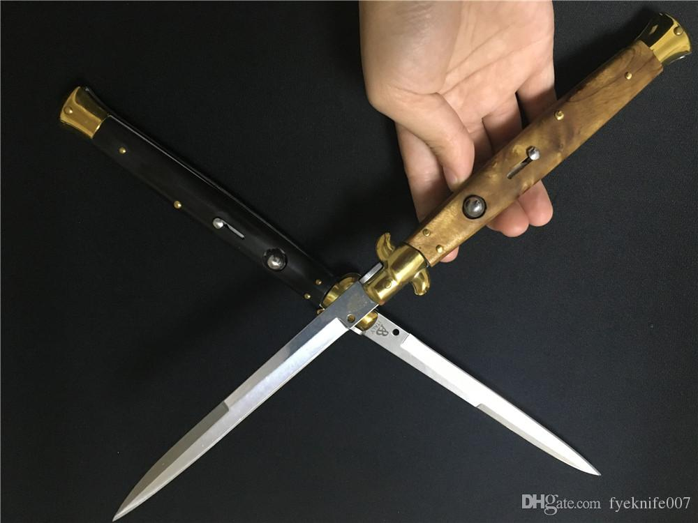 Fixed Blade Knife Styles