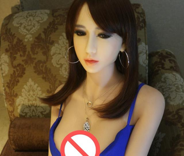 Real Life Sex Dolls  Cmpure Silicone Vagina And Breastreal Human Dollmetal Skeletonadult Products Sex Shop Holes Mannequins Poupee Realistes Real