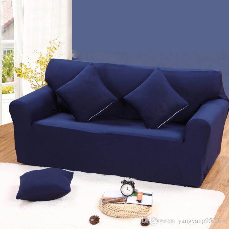 acheter 90 140 cm canape couverture grande elasticite 100 polyester spandex stretch canape couverture causeuse canape serviette couverture de meubles
