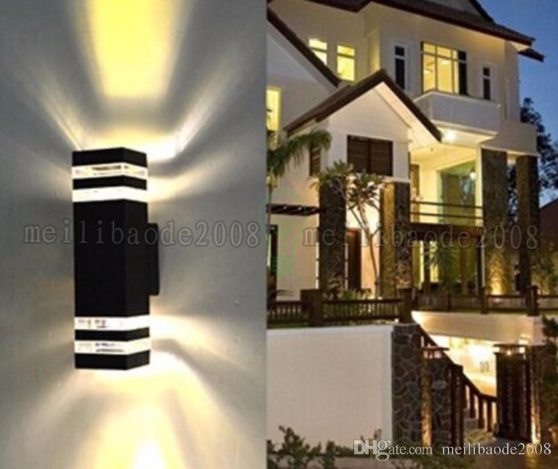 2021 modern outdoor wall lighting