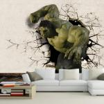 Wholesale Hot Sale 3d Hulk Mural Wallpaper Full Wall Murals Print     Wholesale Hot Sale 3d Hulk Mural Wallpaper Full Wall Murals Print Decals  Home Decor High Quality Photo Wallpaper Hd Wallpapers High Definition Hd  Wallpapers