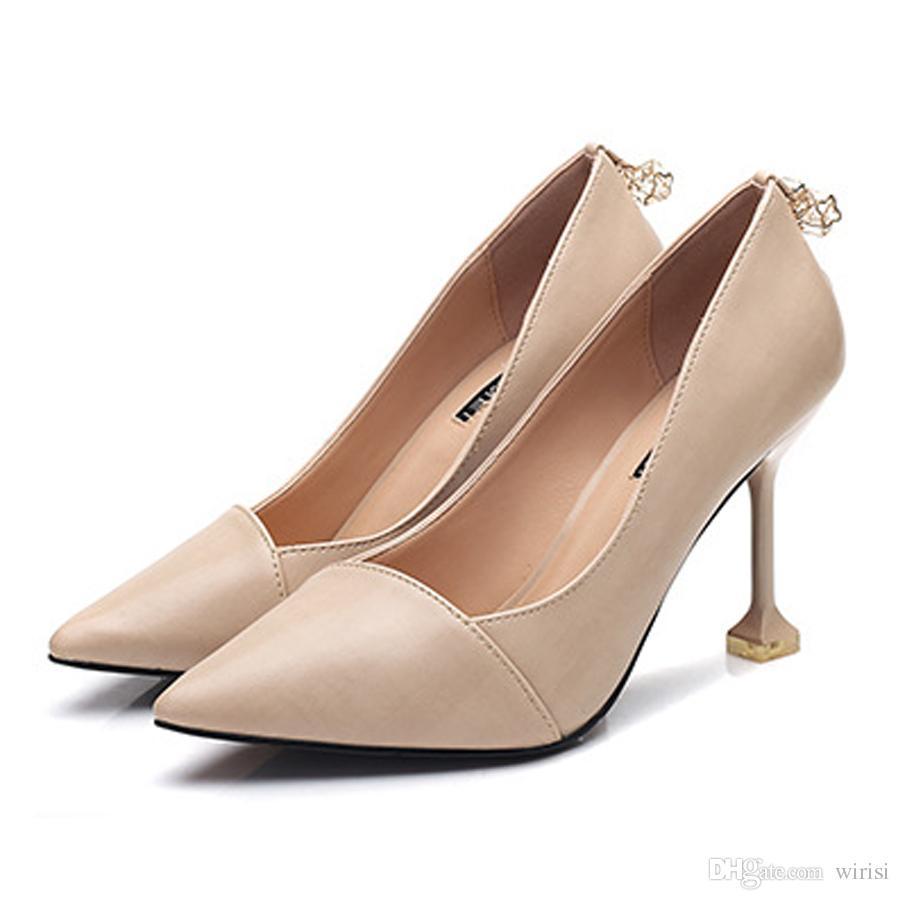 Best Place To Buy Cheap Heels - Ha Heel