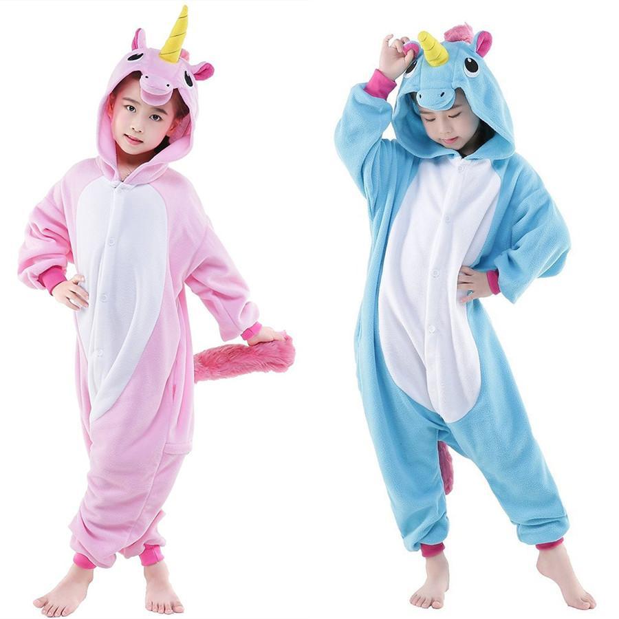 Unicorn Halloween Costumes For Girls