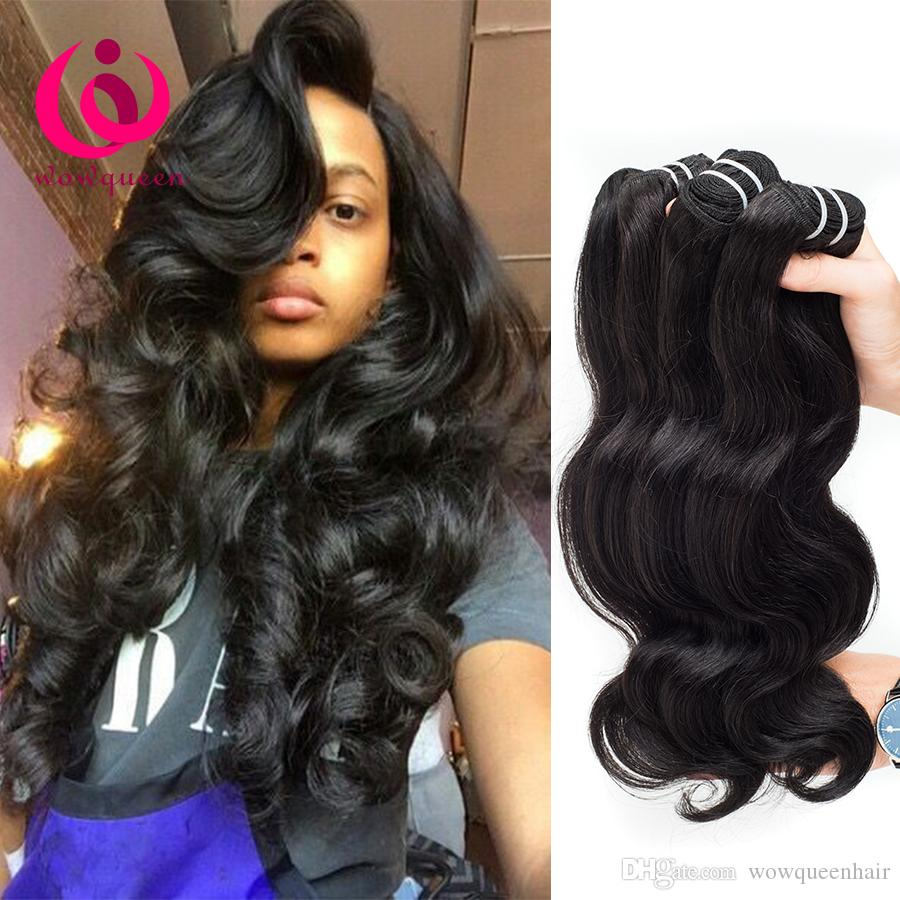 Brazilian Body Wave 100 Human Hair Weave Brazilian