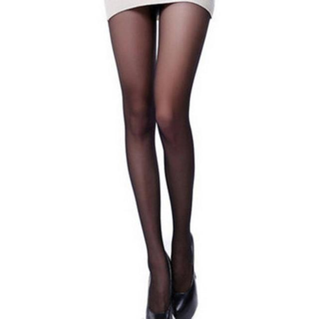 2019 Super Elastic Fashion Sexy Tights Stockings Slim Legs Pantyhose Prevent Hook Women Anti Hook Stockings Female Pantyhose From Sweet Dhgate