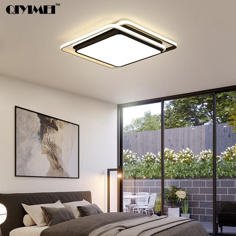 2019 Lustre De Plafond Moderne Modern LED Ceiling Lights