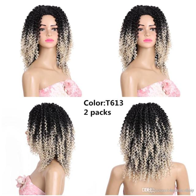 short curly weave hairstyles for african women synthetic short jerry curl wet look michael jackson hair style 2x jerry curly for black women