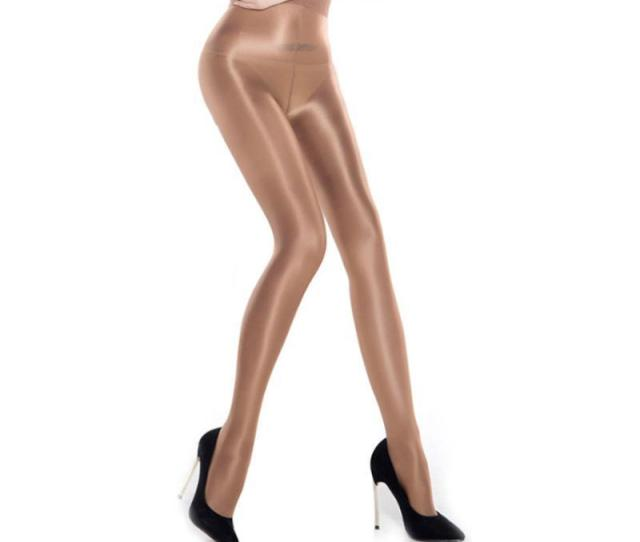 2019 Classic Hottest Sheer Sexy Shiny Glossy Stocking Autumn Winter Womens Oil Shine Pantyhose Glitter Tights From Lucycloth 31 33 Dhgate Com