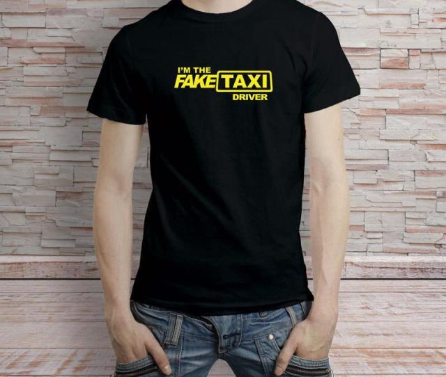 Fake Taxi Driver Pornhub Milf Adults Funny T Shirt Teeshort Sleeve Plus Size T Shirt T Shirt Making Companies 7 T Shirt From Qz Dhgate