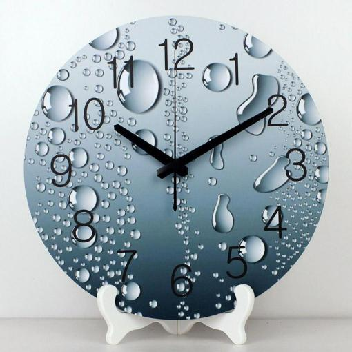 Wholesale Fashion Decorative Table Clock More Quite Home Decoration     Wholesale Fashion Decorative Table Clock More Quite Home Decoration Table  Watch Waterproof Clock Face Wall Best Gift Decorative Table Clocks Table  Watch