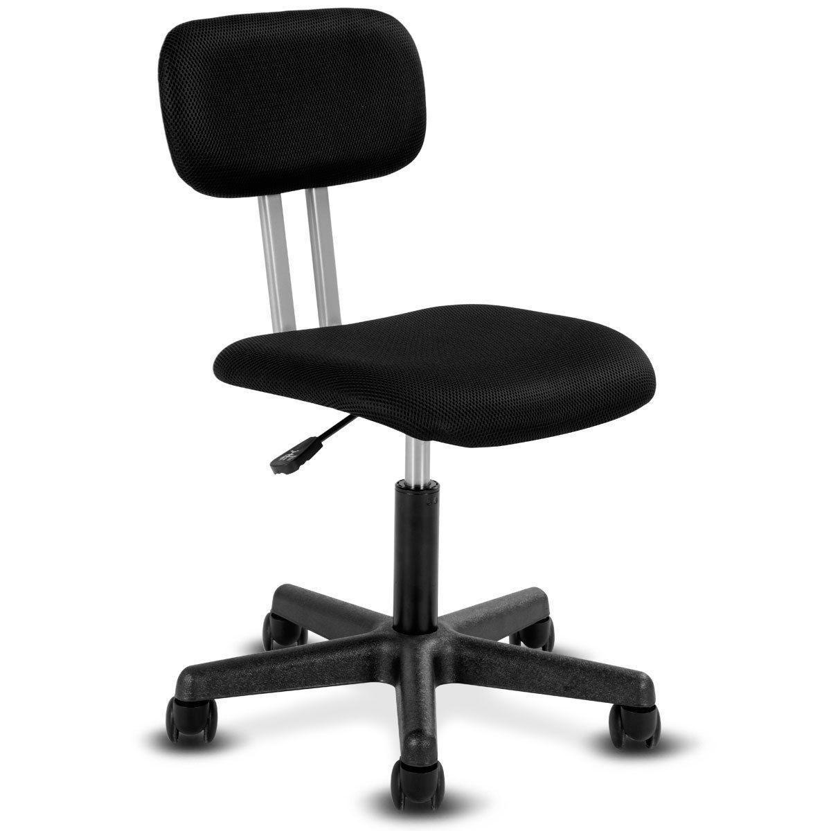 acheter fauteuil de bureau a dossier mi dos sans bras pivotant reglable en hauteur de 40 2 du huangrui668 dhgate com