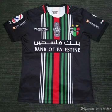 Risultati immagini per Club deportivo palestino camiseta