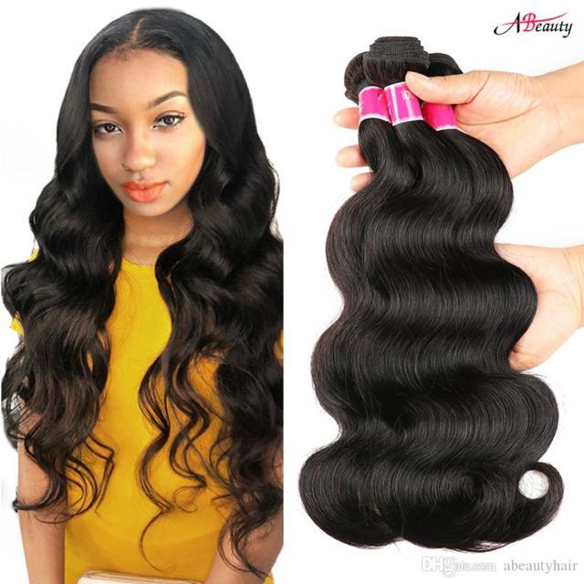 8a mink brazilian body wave hair bundles unprocessed brazilian straight virgin human hair extensions brazilian body wave straight remy hair