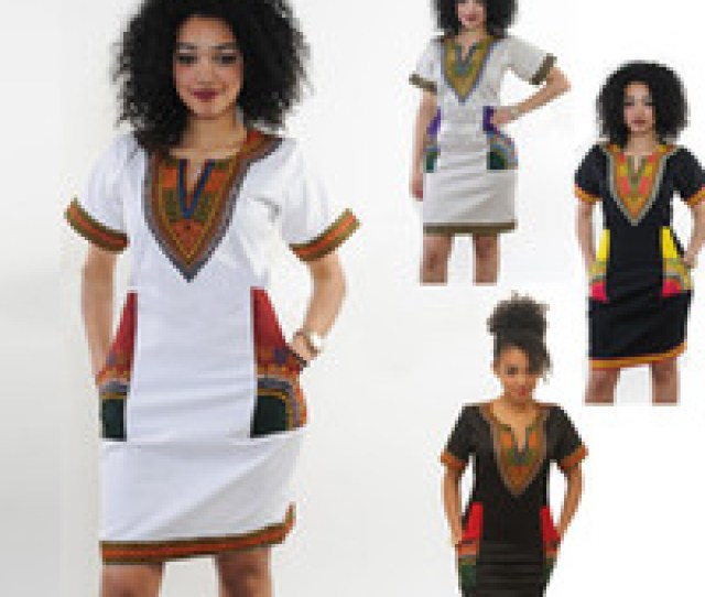 Wholesale Sexy Indians Women Online African Dresses For Women Indian Print Plus Size Dashiki Clothing