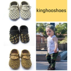 Dhgate wholesale baby moccasins