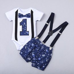 Buy Baby Boy First Birthday Outfit Australia Off 54